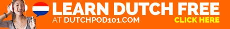 Learn Dutch with DutchPod101.com